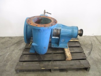 PACO SMART PUMP 1110153169011, 3,822GPM CENTRIFUGAL PUMP