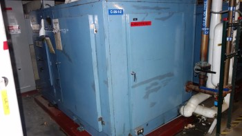 KOBELCO 350HP AIR COMPRESSOR