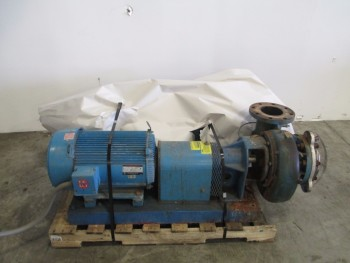 PACO SMART PUMP CENTRIFUGAL PUMP 1150957646211