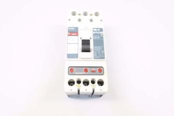 EATON HMCP250G5C 250A CIRCUIT BREAKER