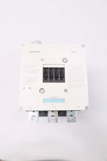SIEMENS 3RT1075-6AR36 400HP AC CONTACTOR