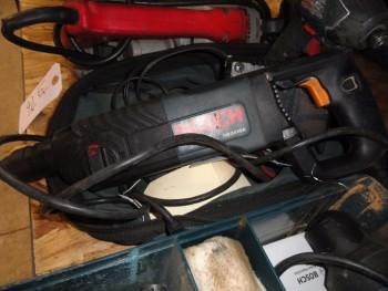 Bosch Bulldog Cordless  Impact Drill