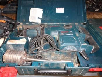 Bosch Impact Hammer 112452vs and bits