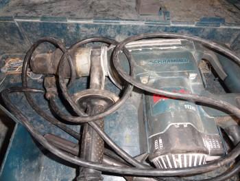 Bosch impact Hammer 11240