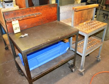 Shop Rolling Stations