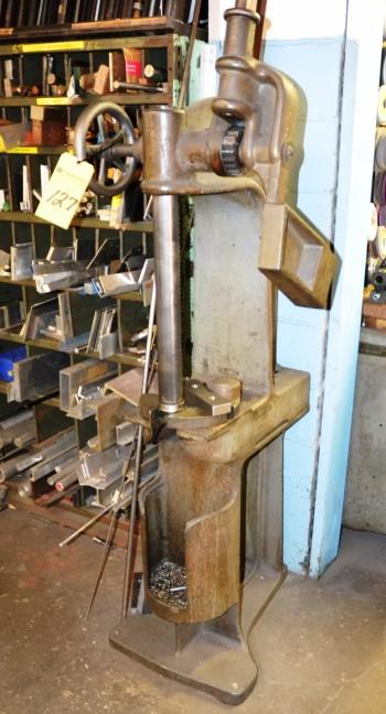 Floor Model Arbor Press