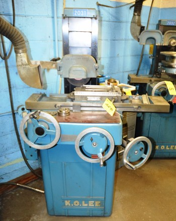 Kolee Surface Grinder with 6\