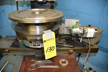 Roto Grinde S/N 3997 Model 412V
