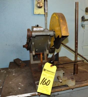 Kalamazoo #300 Abrasive Chop Saw #K40
