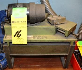 SRD Drill Sharpener - DG76-M2912