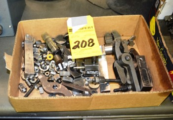 LOT - Assorted Knurling Tools