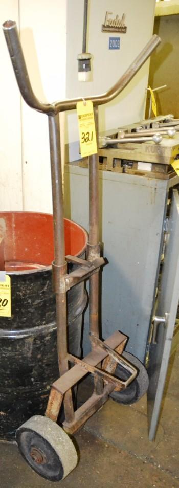 Barrel Hand Truck