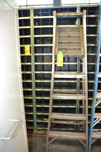 5\' Aluminum Ladder