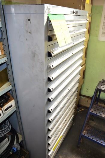 Lista 15 Drawer Cabinet