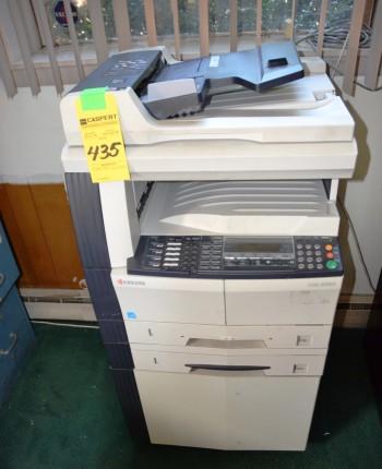 Kyocera KM 2550 Copier