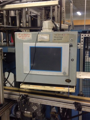Ball Dispensor unit, Autofeed