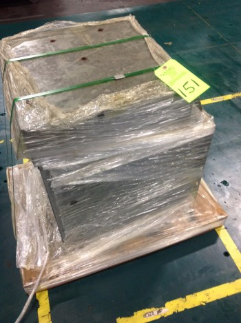 Lot of (6) Pallets w/ Transformers, various Electrical