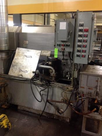Hanson Stainless Steel INdustrial Washer
