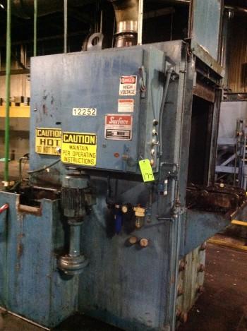 Heated Power Washer,