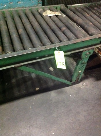 Lot of Conveyors, Scissor style conveyor, 32\