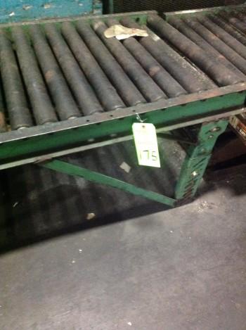 Lot of Conveyors, Scissor style conveyor, 32\