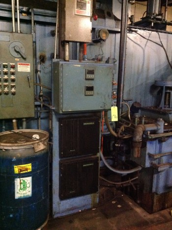 Surface Power Convection All case Furnace