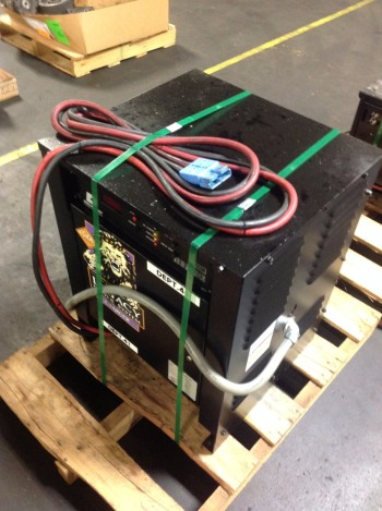 Legacy Power system Charger