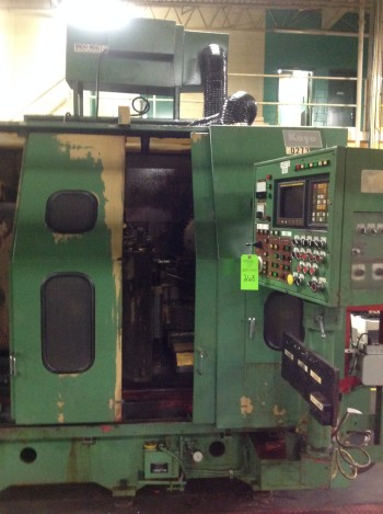Koyo Model 3BG-5000NO, CNC grinder