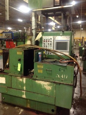 Heald Model OCF-90 Internal grinder,