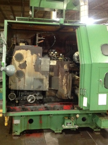 Koyo Model 3RG-500-CNC, O.D Grinder
