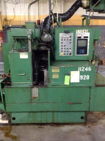 Heald Model OCG-91 CNC internal grinder,