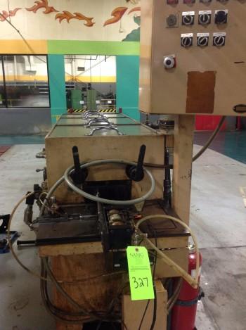 Vista wash Tank 8\