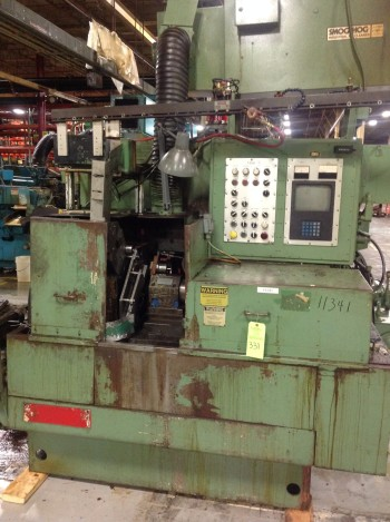 Heald Model OCF-91 Internal grinder