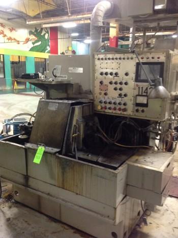 Heald Model OCF-90/40 Controlled Force Internal grinder