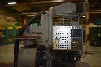 Heald Model OCF-90-40,Controlled force Internal grinder