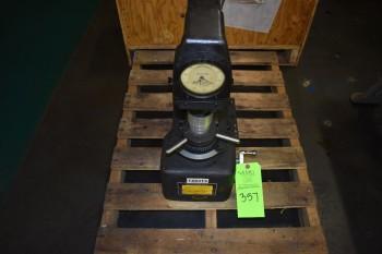 Rockwell Hardness Tester model IJS