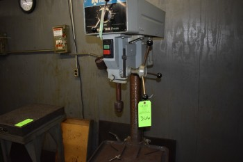 Rockewell Series 70 ,SIngle spindle Toolroom Drill press