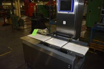 Weigh Scale Verification Unit, Error Detection device