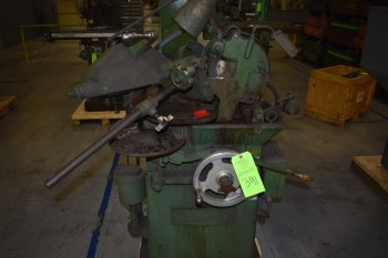 Ferrell Model 6GA Drill point Grinder