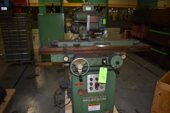 Cincinnati Milacron Tool&Cutter Grinder, s/n:F4755-E-78-13-23