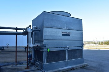 Ingersoll Rand AIr Closed Loop Cooling tower. (late Deliver)