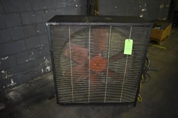 Portable Shop Fan