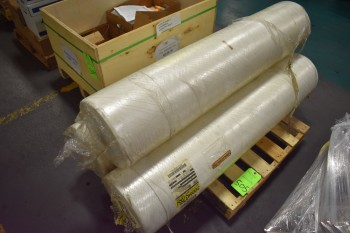 New paper media for filtration