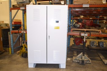 HOFFMAN FREE STANDING PLC CABINET