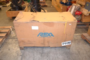 REXA ELECTRAULIC ACTUATION SERIES 2 XPAC ACTUATOR