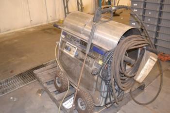 HYDROTEK PRESSURE STEAMER, HD10003E1H