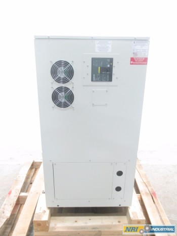 CONTROLLED POWER 8DLX-30K-7A VOLTAGE TRANSFORMER