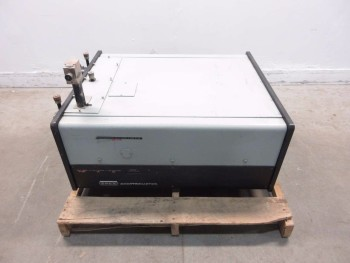 SPEX 1402 SPECTROMETER TEST EQUIPMENT