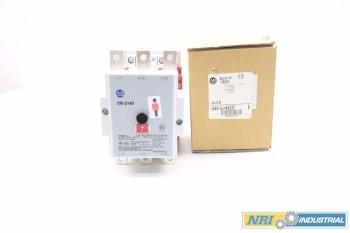ALLEN BRADLEY 100S-D140D22C CONTACTOR