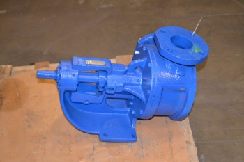 VIKING LL125 CENTRIFUGAL PUMP 3 IN